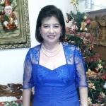 Maria Elena Paras Tagle