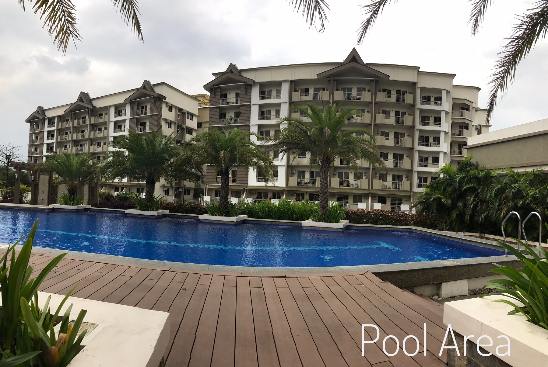 House Apartment For Rent In Pasay City